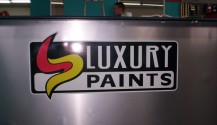 Luxury Paints