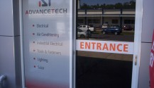 AdvanceTech Entrance
