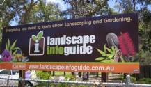 Landscape Info Guide