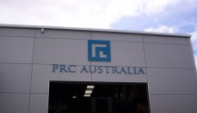 PRC Australia