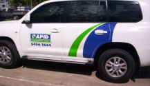 Rapid Equipment Hire