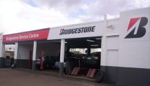 Bridgestone Service