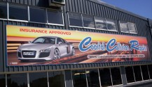 Coastal Collision Repair