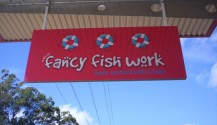 Fancy Fish Work