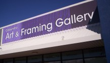 Caloundra Art & Framing Gallery
