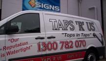 Taps 'R' Us