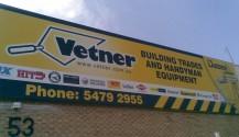 Vetner Equipment