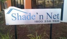 Shade 'n Net