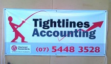 Tightlines Accounting