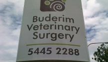Buderim Veterinary Surgery