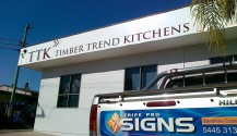 Timber Trend Kitchens