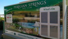 Peregian Spings Golf Club