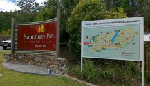 Sanctuary Park