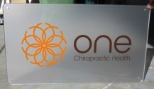 One Chiropractic Health