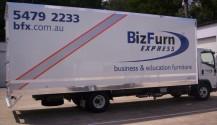 BizFurn Express