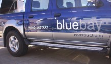 Blue Bay Constructions