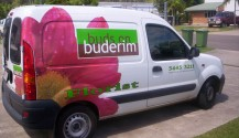 Buds on Buderim