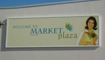 Leeton Market Plaza