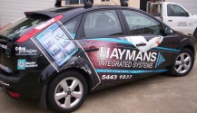 Haymans Integrated Systems