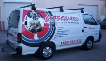 Lifeguard Security & Electrical