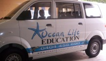 Ocean Life Education
